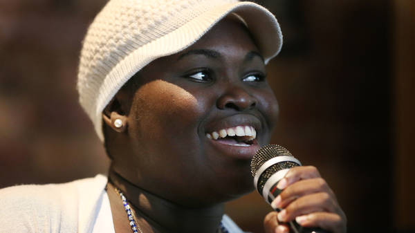 Cultural Give-And-Take With Guest DJ Daymé Arocena