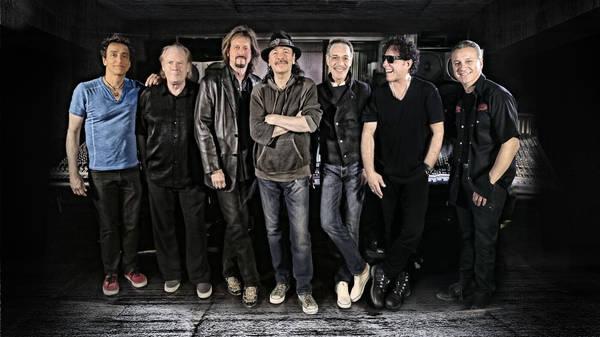 Carlos Santana Breaks Down His Band's Trailblazing Sound