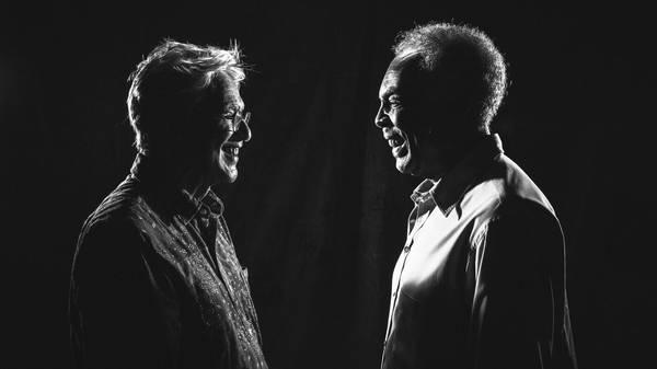 Caetano Veloso And Gilberto Gil: Living History