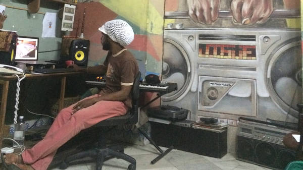 Cuba: While The Politicians Argued, The Musicians Jammed