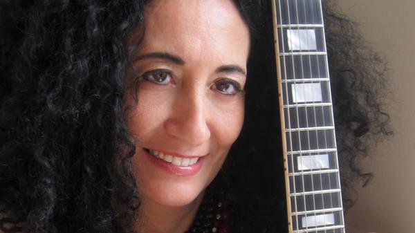 Love For The Lead Guitar: Guest DJ Eljuri