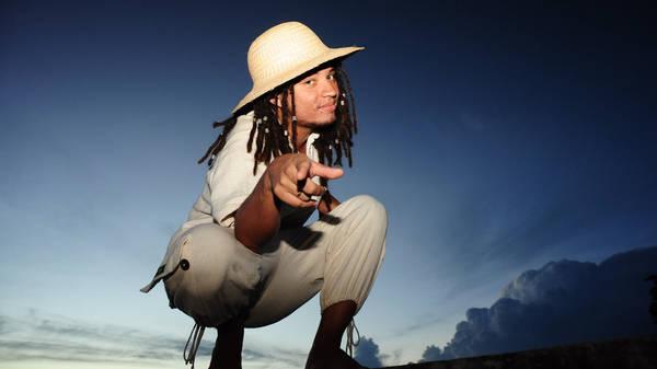 'La Verdad': The Truth Of Latin American Hip-Hop