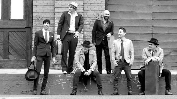 Guest DJ Ozomatli Covers Mexican Classics With A Reggae Groove