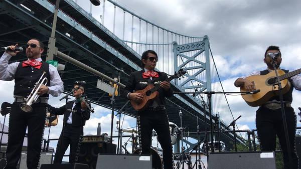 Latin Alternative Music Fests Heat Up The Summer