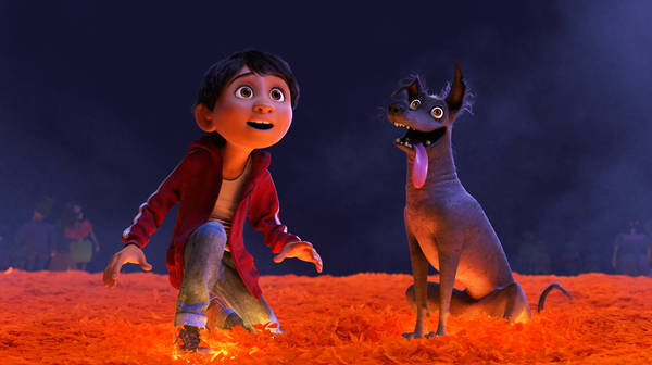 Alt.Latino's Deeper Dive Into New Pixar Film, 'Coco'