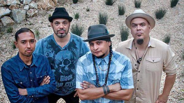 Alt.Latino's Last New Music Show of 2017, Featuring Calma Carmona, Boogat And More