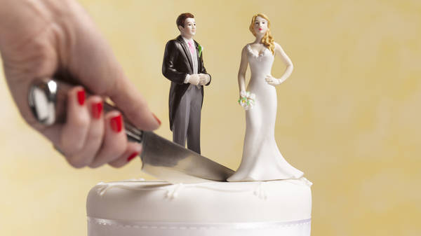 When Did Marriage Become So Hard?