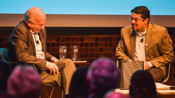 Think Fast with Daniel Kahneman