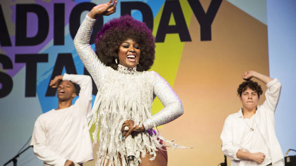 SXSW 2018 Dispatch: Live Performances From The Marias And Amara La Negra