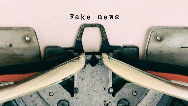 Fake News: An Origin Story