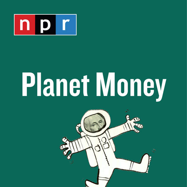 Planet Money image
