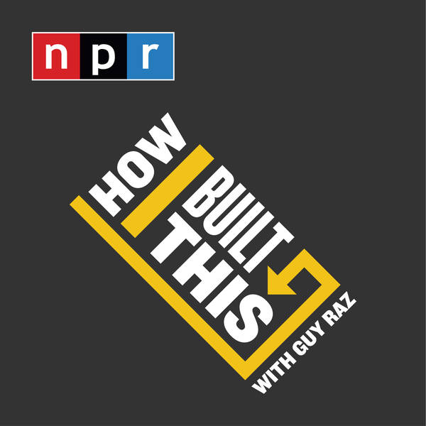 How I Built This with Guy Raz image