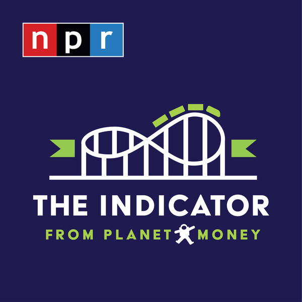 The Indicator from Planet Money image