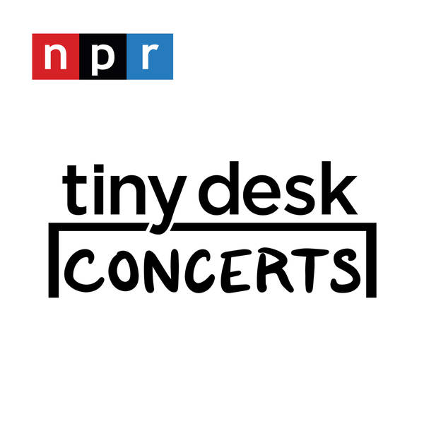 Tiny Desk Concerts - Video image