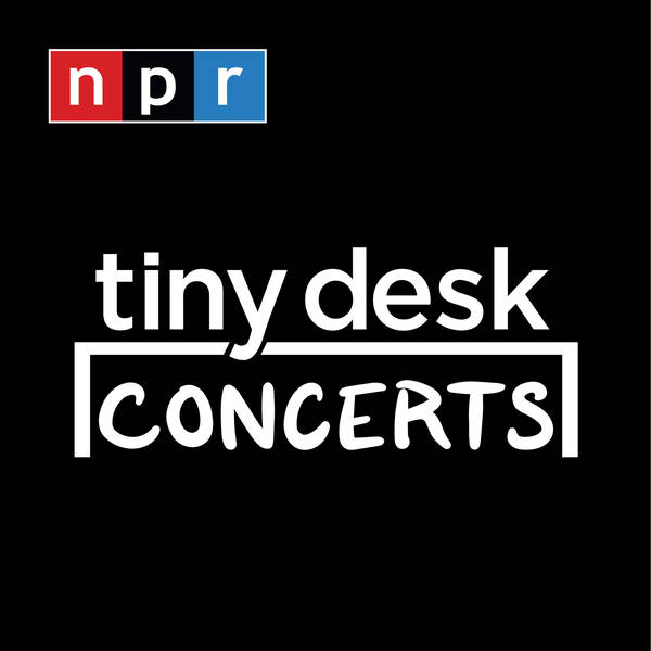 Tiny Desk Concerts - Audio image
