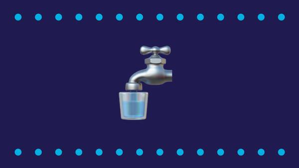 Trickle-down Economics: Pricing H2O