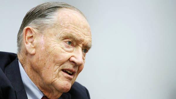 R.I.P. Jack Bogle, Democratizer Of Investing