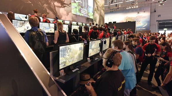 TV Vs. Video Games: Who's Winning?