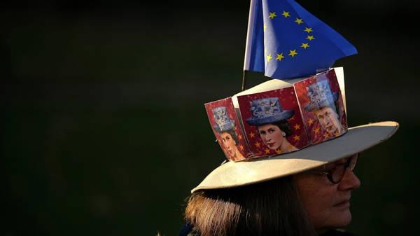 March Madness: Britain Leaving The EU