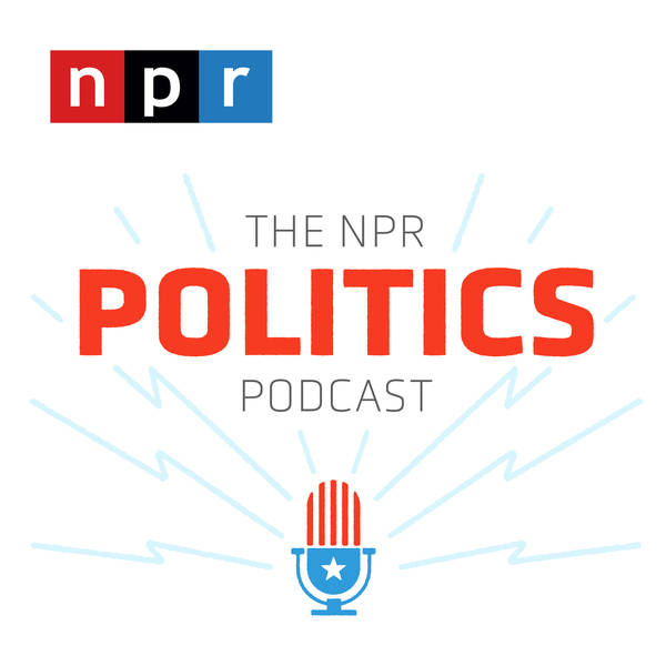 The NPR Politics Podcast image