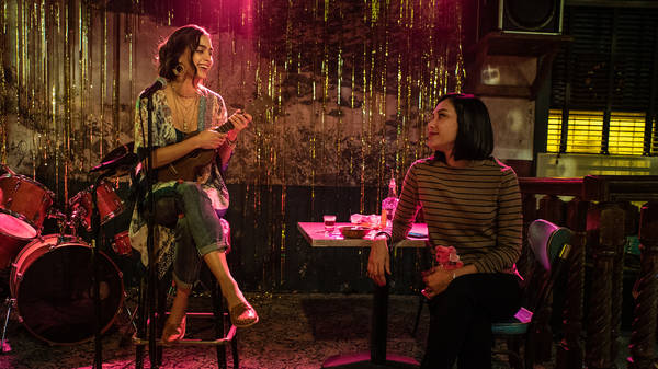 Vida Actors Talk About Latinx Drama, Music and The Power Of Story Telling