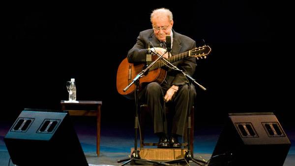 Alt.Latino Tribute to Joao Gilberto