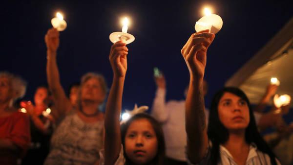 """Amor Eterno"" Y Mas For El Paso and Beyond"