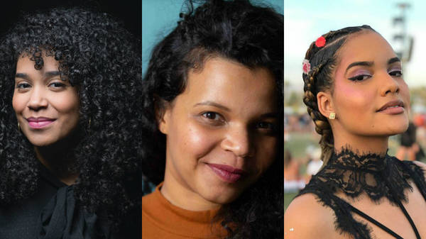 3 Afro Dominicana Writers Reflect On Their Truths