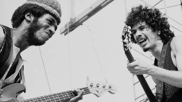 Santana 1969: An Oral History