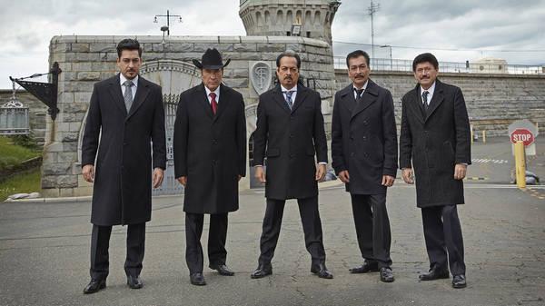 Los Tigres del Norte At Folsom Documentary and Live Album