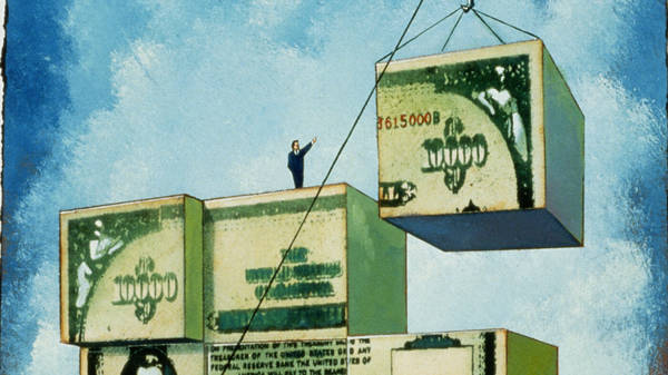 The Popularity Of (And Problem With) Municipal Bonds
