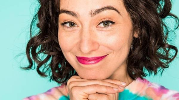 SNL's Melissa Villaseñor On The Pop Punks And Pop Divas That Inspired 'Dreamer'