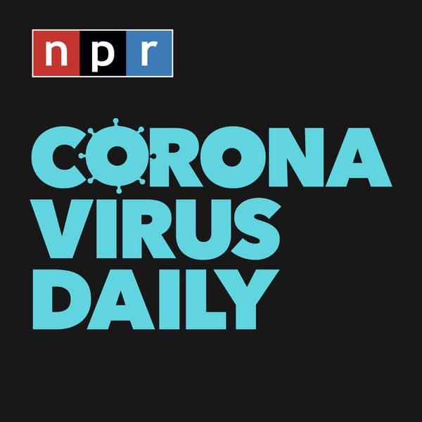 Coronavirus Daily image