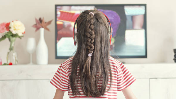 Kid-Friendly TV Show Recommendations