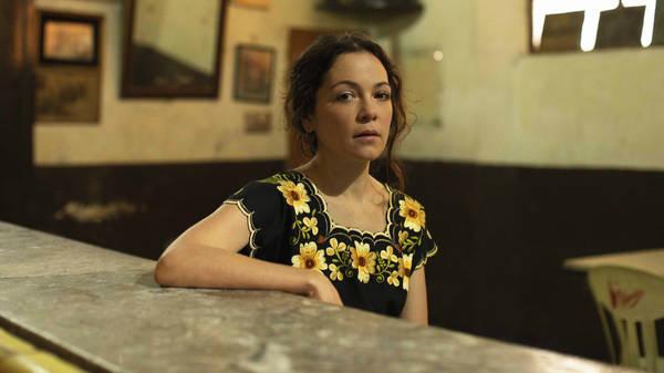 Natalia Lafourcade Searches For The Soul Of Son Jarocho