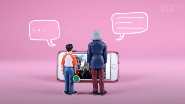 How White Parents Can Talk To Their Kids About Race