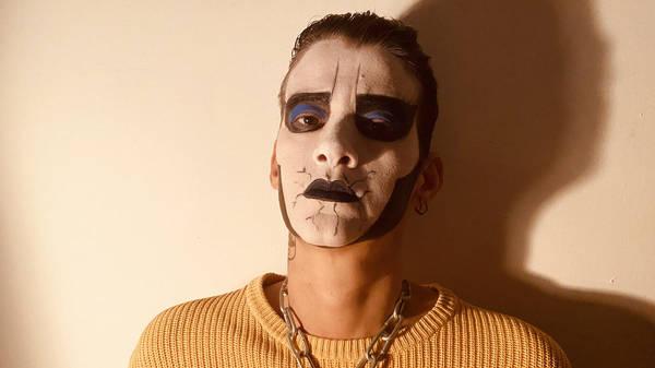 Rita Indiana, La Monstra, Returns With 'Black Sabbath Dembow'