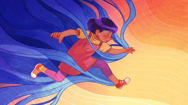 Transforming Kids' Worries Into Superpowers