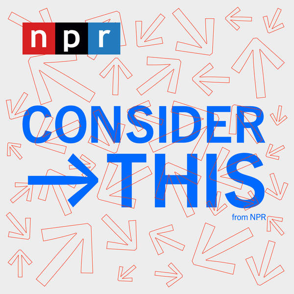 Consider This from NPR image
