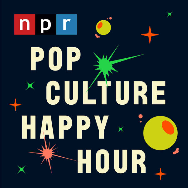 Pop Culture Happy Hour image