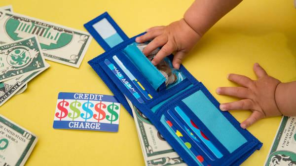 Money Talks: How To Teach Kids About Finance