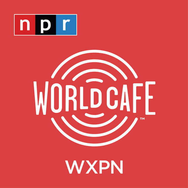 World Cafe Words and Music from WXPN image