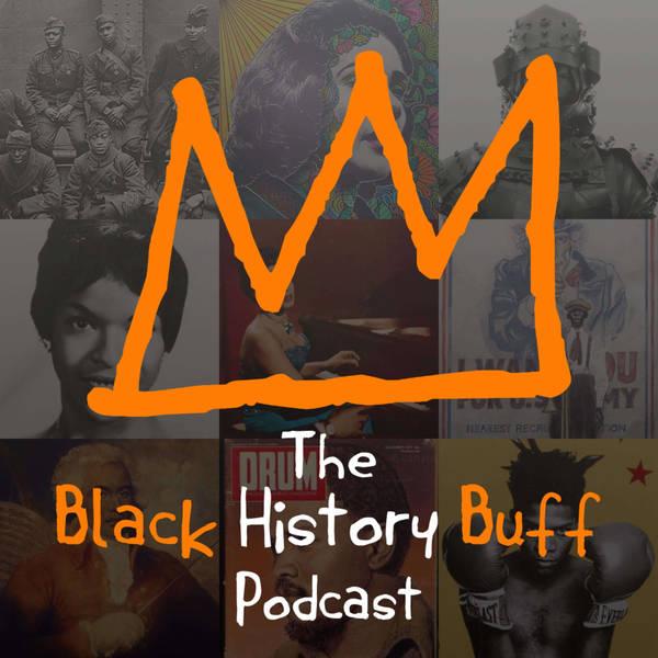 Black History Buff Podcast image