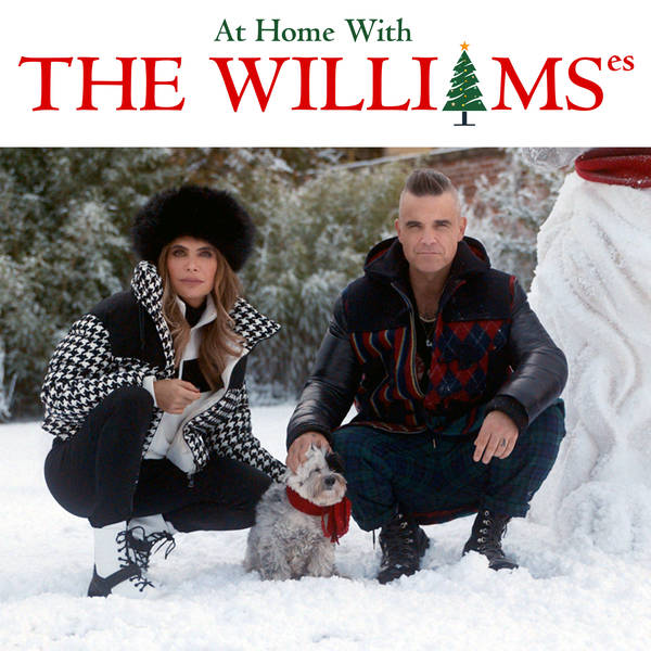 At Home with The Williamses image