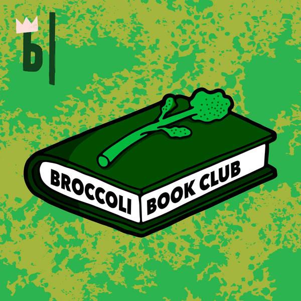 Broccoli Book Club image