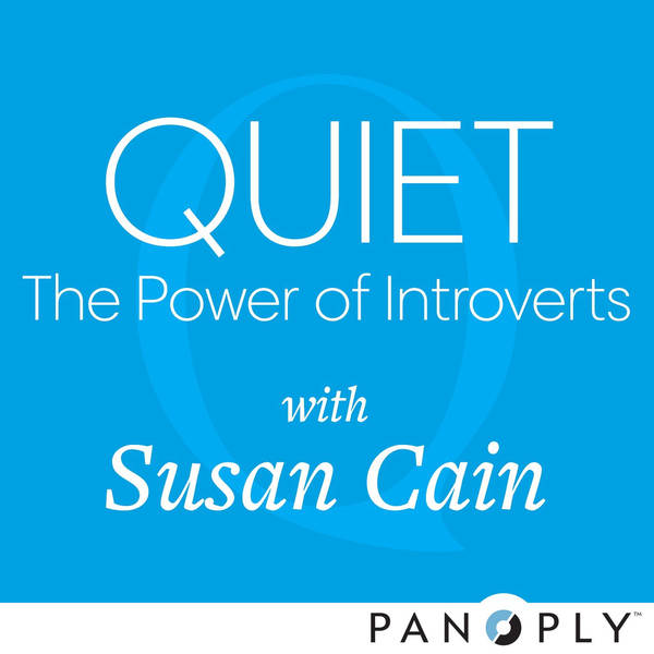 Quiet: The Power of Introverts with Susan Cain image