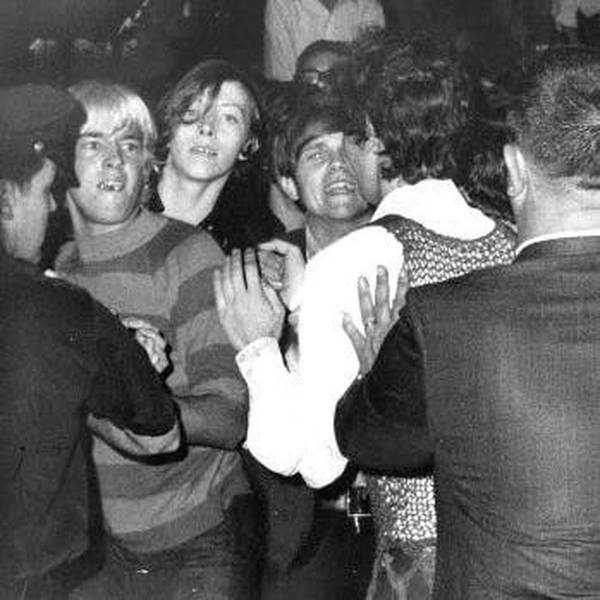 """Stonewall 50: Episode 2: """"Everything Clicked… And The Riot Was On"""""""