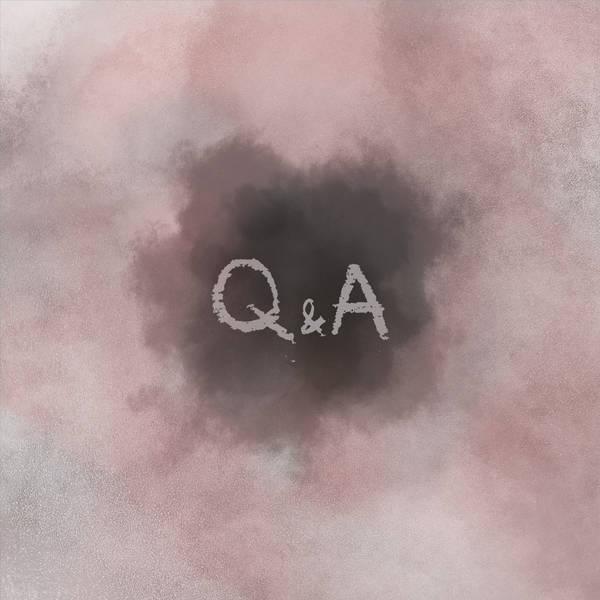 Q&A 10.15.18