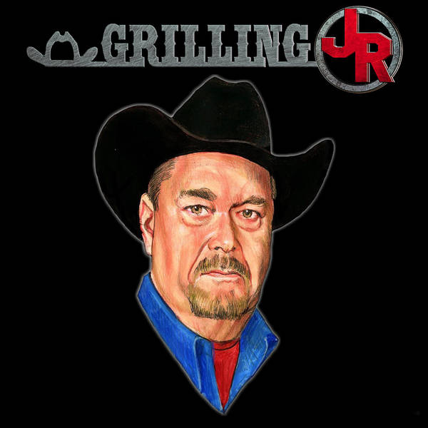 Grilling JR image