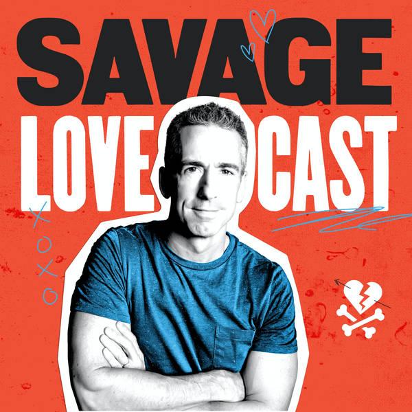 Savage Lovecast image